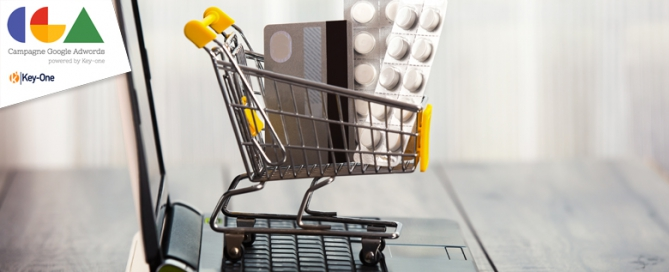 AdWords e farmacie online