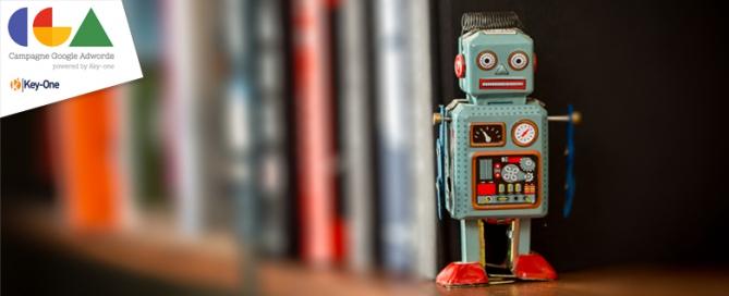 Regole automatizzate AdWords